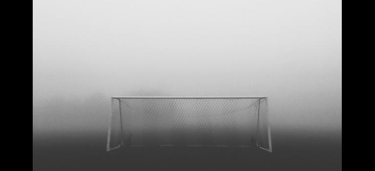 Wie steht es um die Spannung im Fußball?