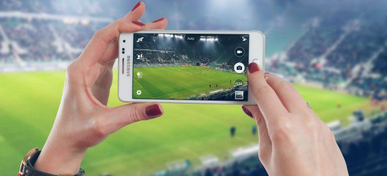 5 Top-Trends für die digitale Transformation im Fußball