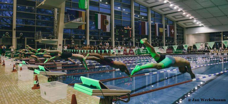 Was die Bundesliga von den Swim Race Days lernen kann