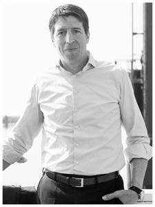 Arbeitet an der Nachhaltigkeit der Bundesliga: Stefan Wagner