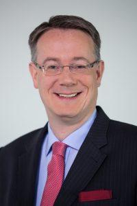 Peter Jaeger: Experte für Technologie im Fußball