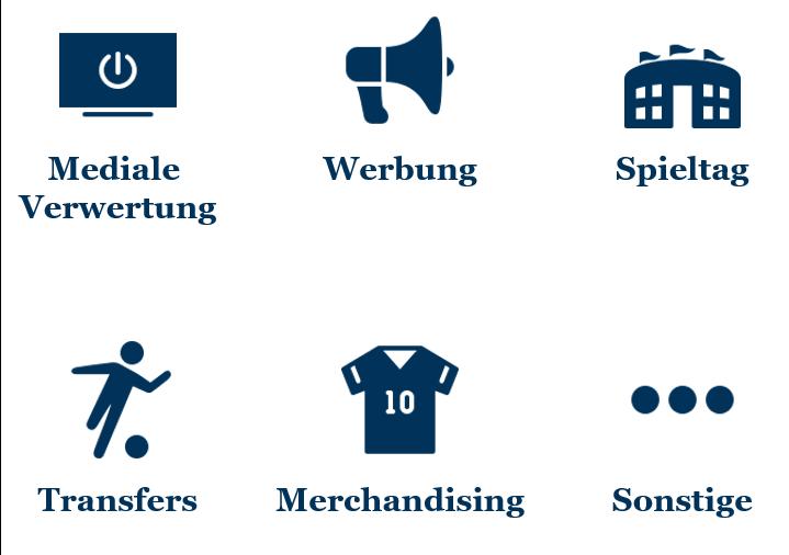 Umsatztreiber als Analyse-Framework für die wirtschaftlichen Implikationen beim Abstieg aus der Bundesliga