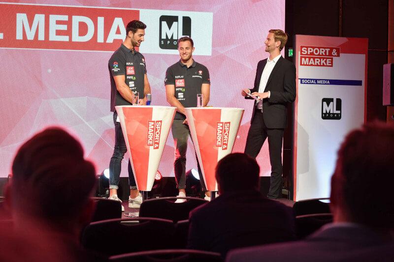 eSports und Social Media