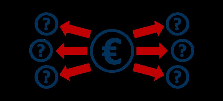 Aufwendungen der Bundesliga: Wofür geben die Clubs ihr Geld aus?