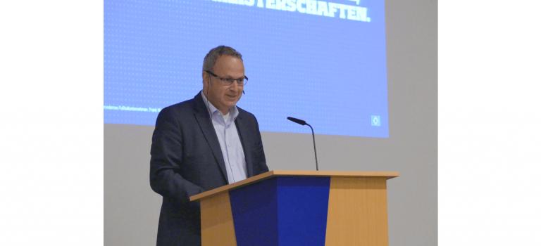 5 Statements vom HSV CFO Frank Wettstein