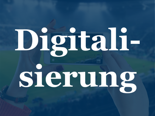 Aktuelle Schwerpunktthemen auf FussballWirtschaft.de